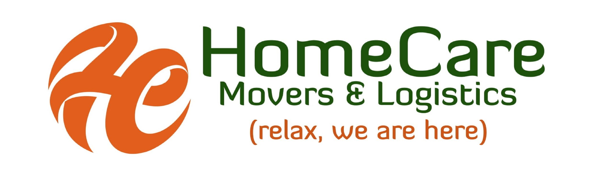 homecare movers logo